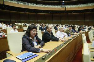 Đồng ý thí điểm chính quyền đô thị ở Hà Nội, không có HĐND phường