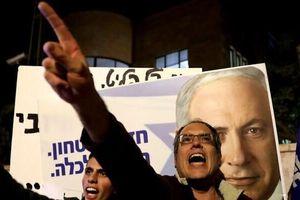 Thủ tướng Israel Netanyahu có phá nổi 'vòng vây pháp lý và chính trị'?
