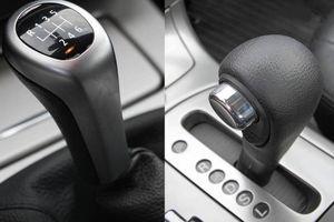Số sàn và số tự động, loại xe nào tốn xăng hơn?
