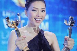 Ngô Thanh Vân thắng lớn với Song Lang và Hai Phượng