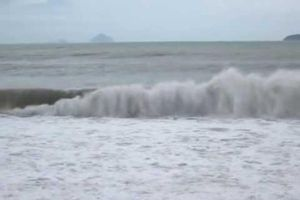 Tìm thấy thi thể ngư dân mất tích gần đảo Cù Lao Chàm