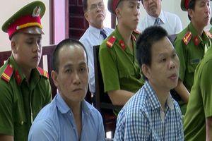 Tử hình người Campuchia bỏ tiền đưa hàng trắng qua cửa khẩu