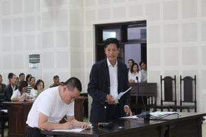 Tòa bác đơn khởi kiện của Công ty Bách Đạt An