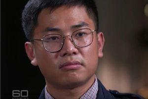 Trung Quốc tung bằng chứng gián điệp tự xưng nhận tội lừa đảo