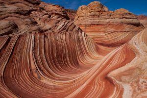 Kỳ quan địa chất tựa vùng đất ngoài hành tinh