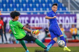 Thắng Brunei 7-0, Thái Lan trở lại cuộc đua