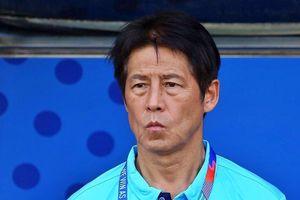 HLV Nishino tiết lộ bí quyết giúp U22 Thái Lan thắng 7-0