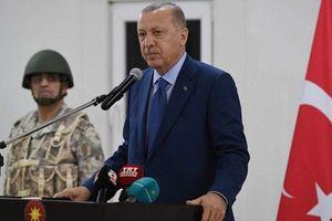 Thổ Nhĩ Kỳ từ chối ký kế hoạch phòng thủ của NATO