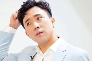 Trấn Thành lên tiếng về giải thưởng gây tranh cãi tại LHP Việt Nam 2019