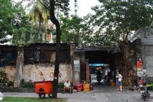 TP. Hồ Chí Minh chỉnh trang đô thị trung tâm quận 1: Không thể để biến tướng