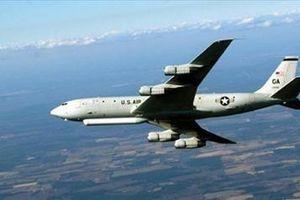 Máy bay trinh sát Mỹ hoạt động liên tục, Triều Tiên thử vật thể không xác định