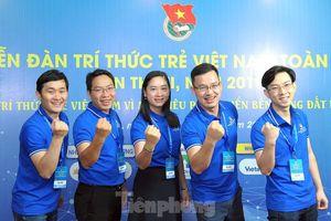 Người Việt trẻ rạng ngời ở Diễn đàn Trí thức trẻ Việt Nam toàn cầu