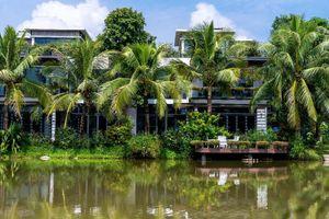 Ecopark Grand – The Island: Đẳng cấp sống xanh bên mặt nước