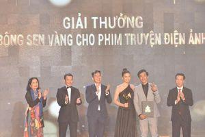 'Song Lang' đạt giải Bông Sen Vàng tại LHP Việt Nam 21