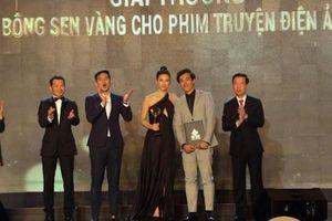 Phim Song lang thắng đậm tại LHP Việt Nam lần thứ 21