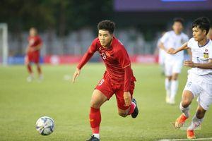 Tiến Linh 'đua tranh' với Đức Chinh ghi bàn, HLV Park Hang Seo không tiếc lời khen