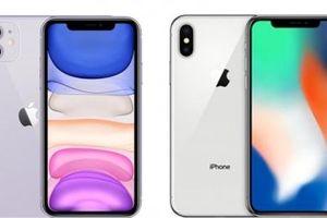 iPhone có thể bị cấm bán tại Nga vào năm 2020