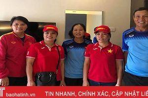 U22 Việt Nam nhường phần 60 kg thực phẩm cho ĐT nữ Việt Nam