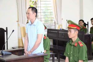 Cần Thơ: Lĩnh 10 năm tù vì bênh bạn gái, đánh chết trung tá công an