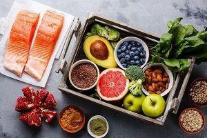 Thực phẩm giàu protein, ít béo phù hợp cho người ăn kiêng