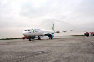 Hãng hàng không Bamboo Airways mở thêm 3 đường bay đến Hàn Quốc