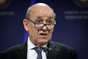 Pháp cảnh báo khả năng kích hoạt cơ chế tái áp đặt trừng phạt Iran
