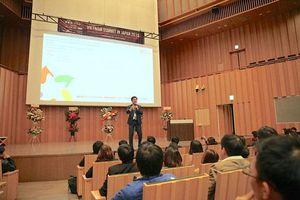 Phó Chủ tịch Quỹ Startup Việt gợi ý 3 nguyên tắc để khởi nghiệp thành công