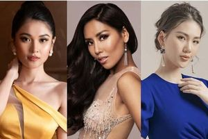 Quốc tế đã ồ ạt gửi chiến binh 'khủng' đến Miss Charm International, chủ nhà Việt Nam sẽ chọn mỹ nhân nào chinh chiến?