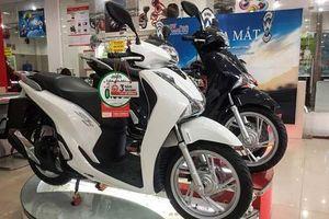 XE HOT (28/11): Honda SH tăng giá sốc ở đại lý, loạt ôtô giảm giá mạnh tại VN