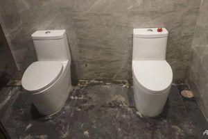 Nước chủ nhà Philippines lên tiếng giải thích về toilet không có vách ngăn, phòng họp báo như nhà kho và luộm thuộm trong khâu tổ chức