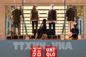Kinh tế Nhật 'điêu đứng' vì chiến dịch tẩy chay hàng hóa của người Hàn