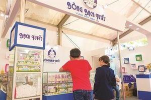 Kinh doanh kém hiệu quả, Bông Bạch Tuyết tìm phương án trả nợ MSB