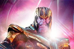 'Avengers: Endgame' đã lược đi một trận đánh hoành tráng khác của Thanos