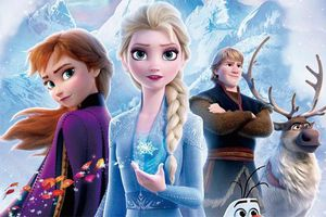 'Frozen 2': 'Nữ hoàng băng giá' trở lại với đồ họa đẳng cấp và nhạc phim xuất sắc