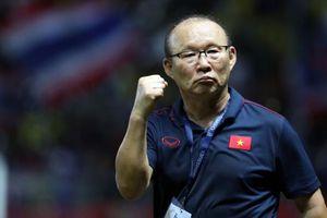 HLV Park chưa chắc cho Quang Hải đá chính trước U22 Indonesia