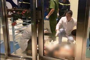 Tự làm bị thương bộ phận sinh dục rồi dọa nhảy từ tầng 23 khách sạn