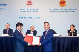 Bamboo Airways khai trương 3 đường bay đến Hàn Quốc