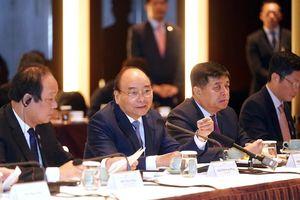 Thủ tướng mong muốn doanh nghiệp Hàn Quốc tạo kỳ tích tại Việt Nam