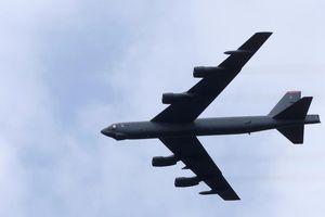 Mỹ liên tiếp điều máy bay trinh sát Triều Tiên