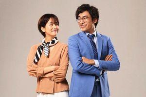 Bị tẩy chay, phim của Kiều Minh Tuấn - An Nguy lại bất ngờ giành giải 'Phim được khán giả yêu thích nhất'