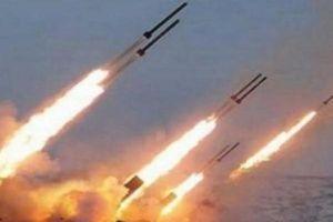 SAA tấn công tên lửa nhằm vào SDF do chuyển lậu dầu mỏ tới Thổ Nhĩ Kỳ