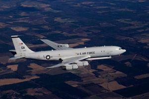 Mỹ điều 2 máy bay trinh sát tới bán đảo Triều Tiên