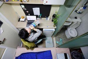 'Thìa bẩn' - những người Hàn Quốc không còn tin vào cơ hội đổi đời