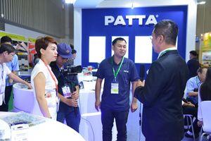 Khám phá xu hướng 2020 tại Vietnam Expo 2019 ở TPHCM