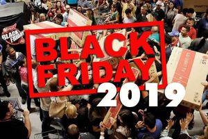Bí mật 'đen tối' ngày Black Friday ai cũng cần biết trước khi mua đồ sale
