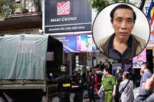 Vụ Nhật Cường: Cựu Phó GĐ Sở KHĐT Nguyễn Tiến Học vi phạm đấu thầu gói thầu gì?