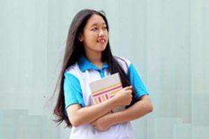 Hành trình vào đại học của nữ sinh dân tộc Lự