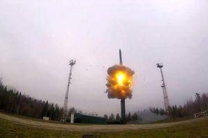 Nga: Tên lửa Yars bất chấp mọi hệ thống phòng thủ hiện có