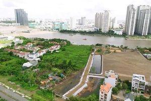 TP. HCM bổ sung 48 dự án nhà chung cư mới vào kế hoạch phát triển nhà ở giai đoạn 2016-2020