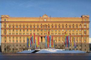 Moscow: Ukraine sử dụng công dân Nga thu thập thông tin quân sự bí mật